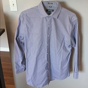 Kenneth Cole Reaction Dress Shirt
